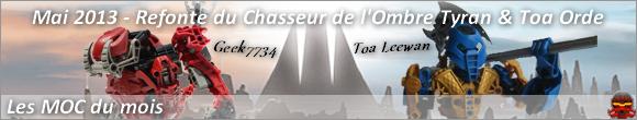 [MOC] Les MOC du mois de Mai 2013 : Toa Orde et Tyran Moc_du11