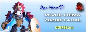 [Revue] Chima 70200 : Chi Laval Revue_13