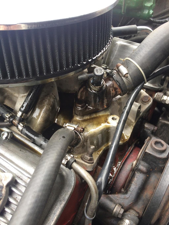 Grosse fuite d'huile par les reniflards > filtre à air  Img_7711