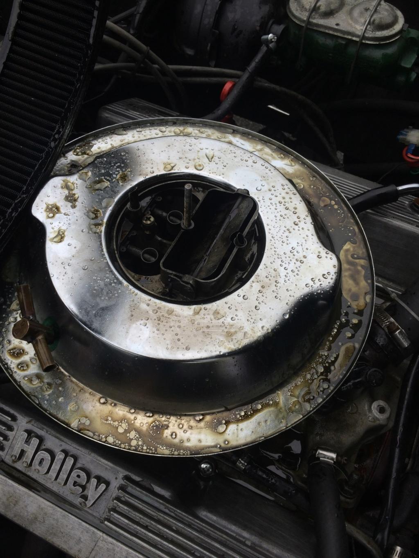 Grosse fuite d'huile par les reniflards > filtre à air  Img_7713