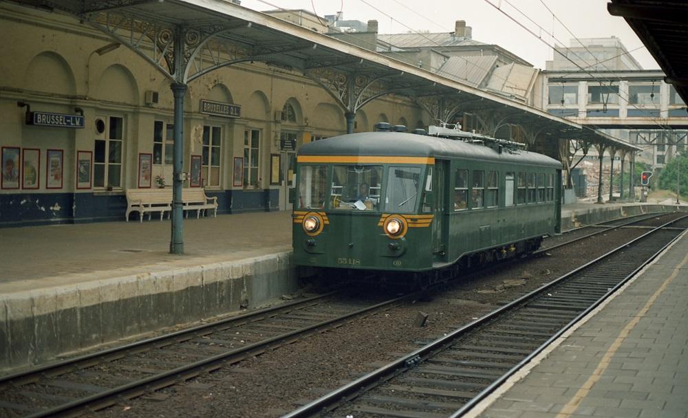 Bruxelbourg.QL - un nouveau projet 4618-510