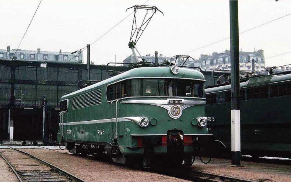 Nouveautés Ferroviaires 2020 ( Märklin Roco Noch Piko etc )  - Page 2 Bb260010