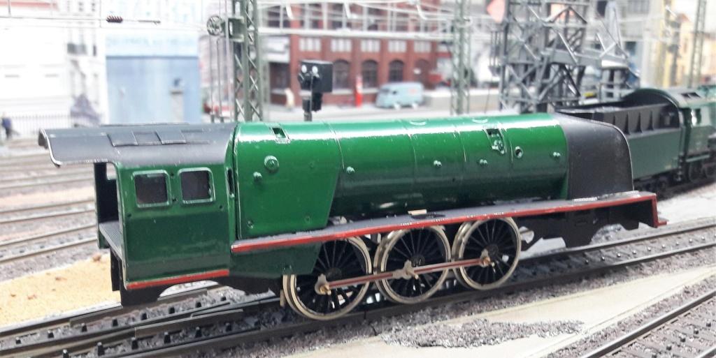 Construction d'un kit DJH de locomotive SNCB type 1.002 - Page 6 Chaudi11