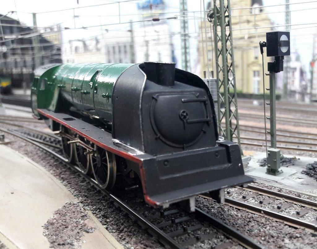 Construction d'un kit DJH de locomotive SNCB type 1.002 - Page 6 Chaudi14
