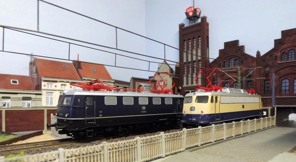 Nouveautés Ferroviaires 2020 ( Märklin Roco Noch Piko etc )  - Page 5 E10-1210