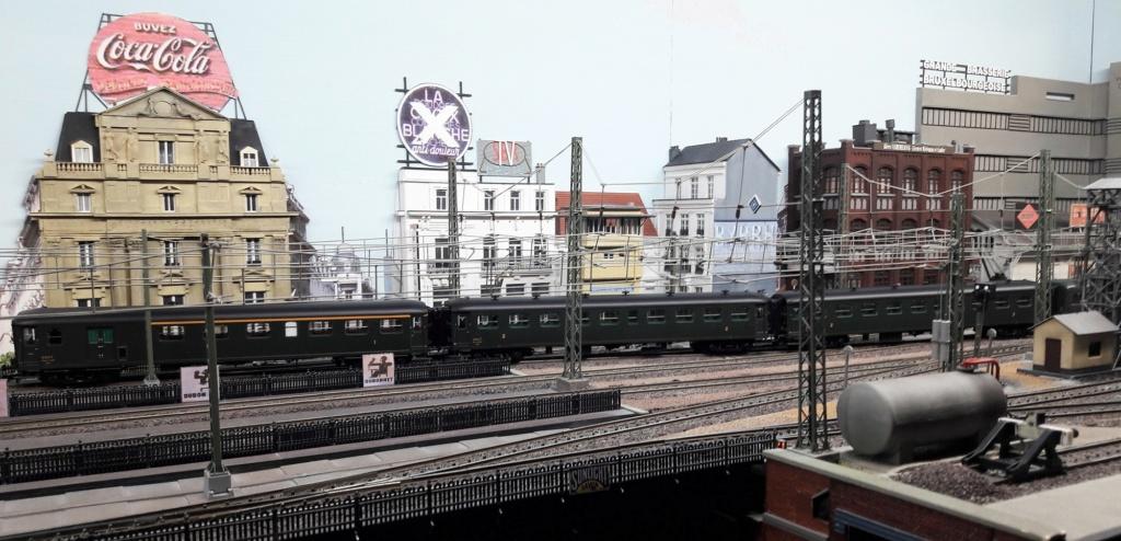 Bruxelbourg Central - Un réseau modulaire urbain à picots (suite) - Page 6 Rapide10