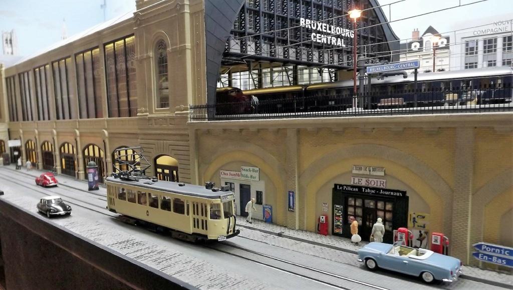 ASVi, musée du tram vicinal, à Thuin  Tram_z10