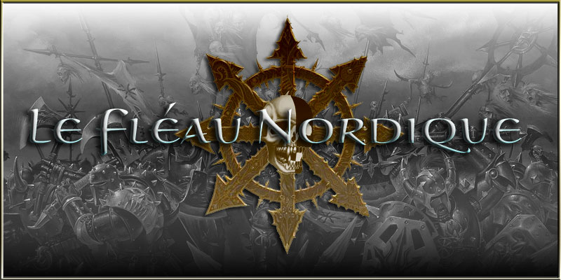 Le Fléau nordique: Le Chaos