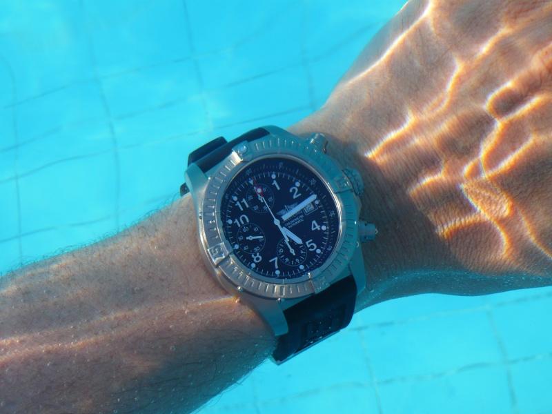 Tool Watch pour l'été ! P1030311