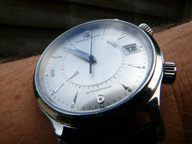 La montre du mardi 14 juillet 2009 ! 14juil10
