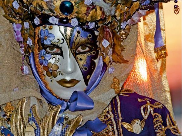 masque venitiens de la Comedia Image-12