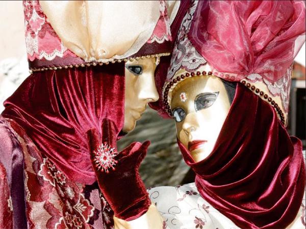 masque venitiens de la Comedia Image-13