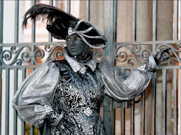 masque venitiens de la Comedia Image-14