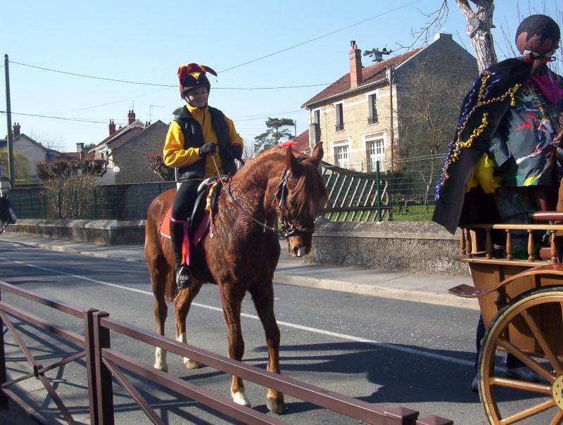 carnaval à cheval 410