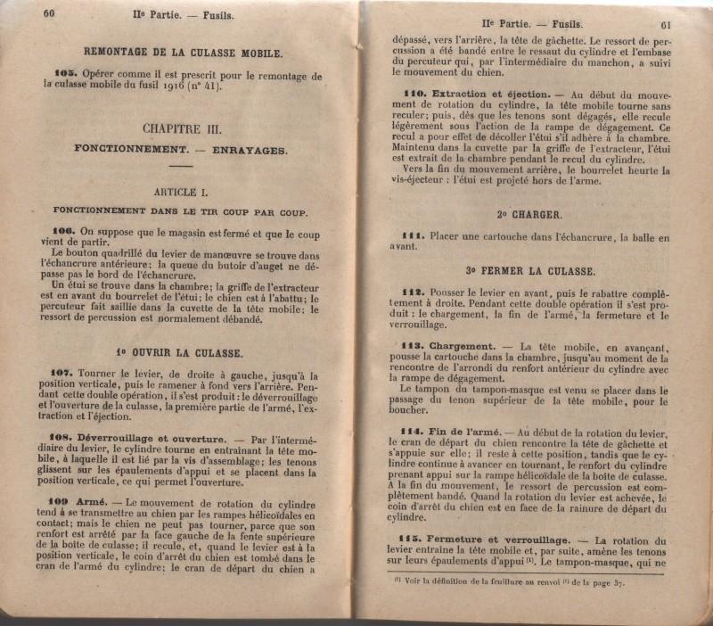 documentation sur le lebel Ep15510