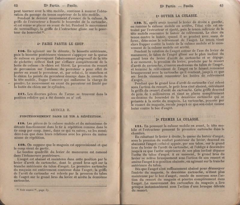 documentation sur le lebel Ep15610