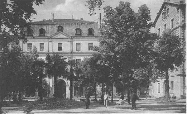 Votre ville en 1912 Hapita10