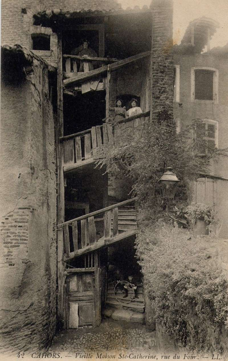 Votre ville en 1912 Maison10
