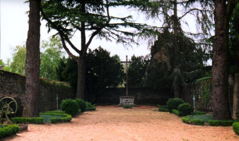 Bivouac Guerres de Vendée en Anjou. Avrill10