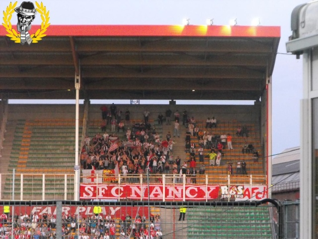 L1 : Valenciennes - Nancy Dscf3025