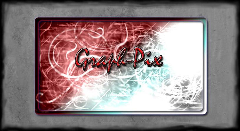 Graph-Pix