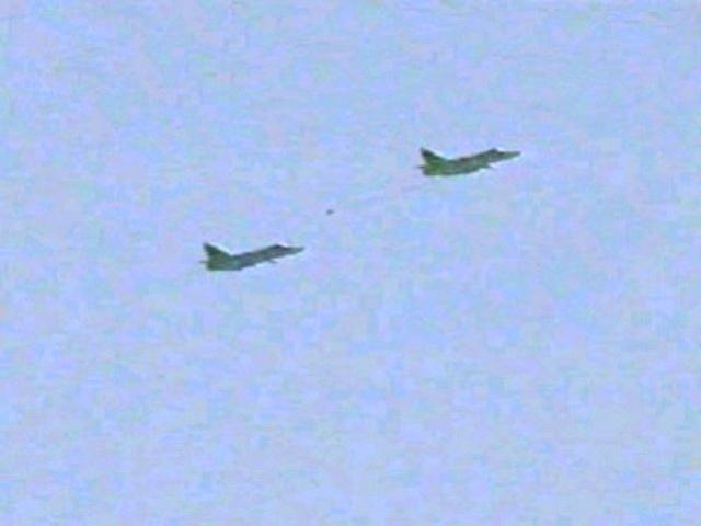 الطائرة المقاتلة المتعددة المهام السو-24  (SU – 24 (Sukhoi 5210
