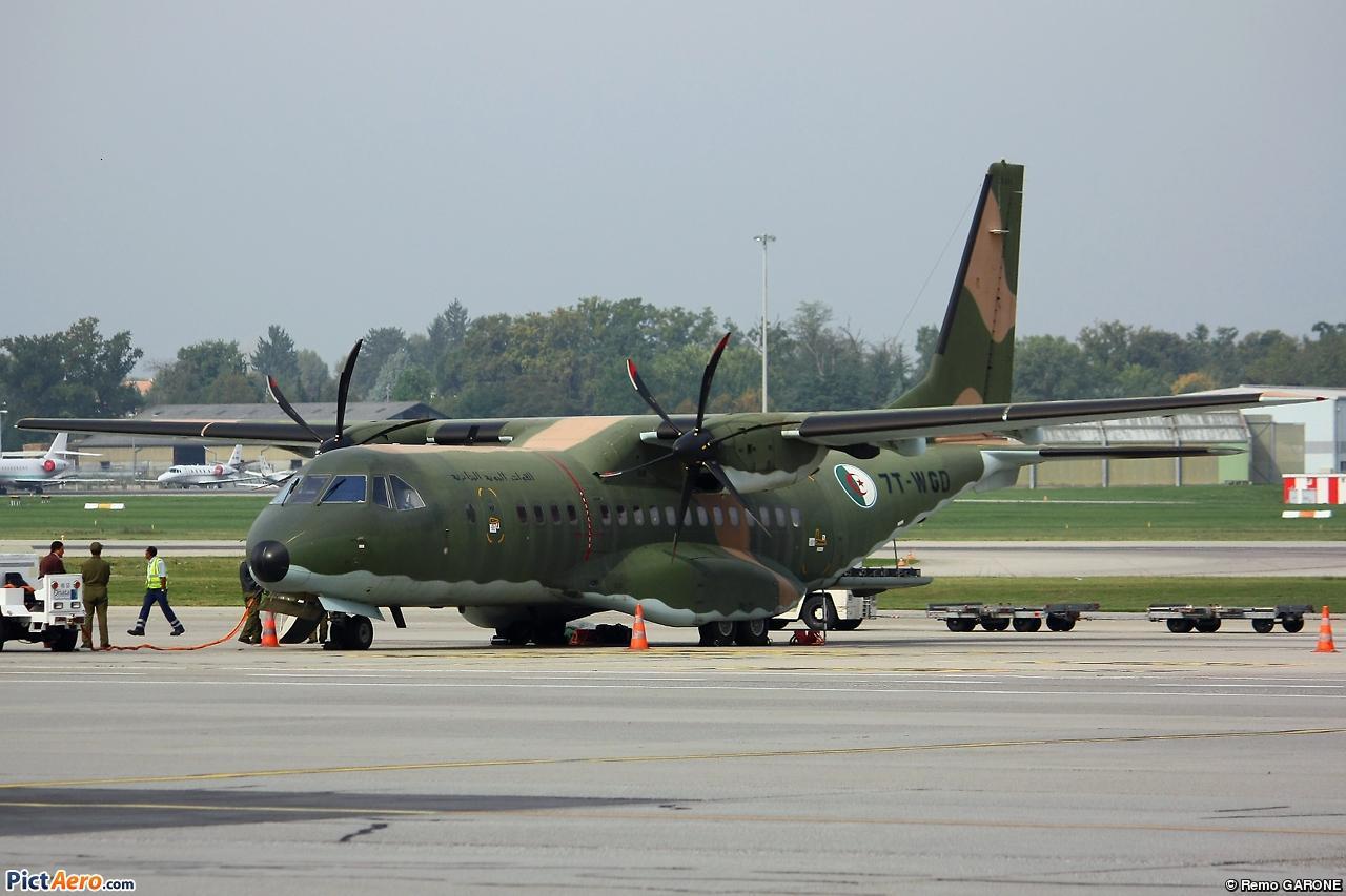 طائرة النقل التكتيكيه Casa C-295 - صفحة 2 Sans_t17
