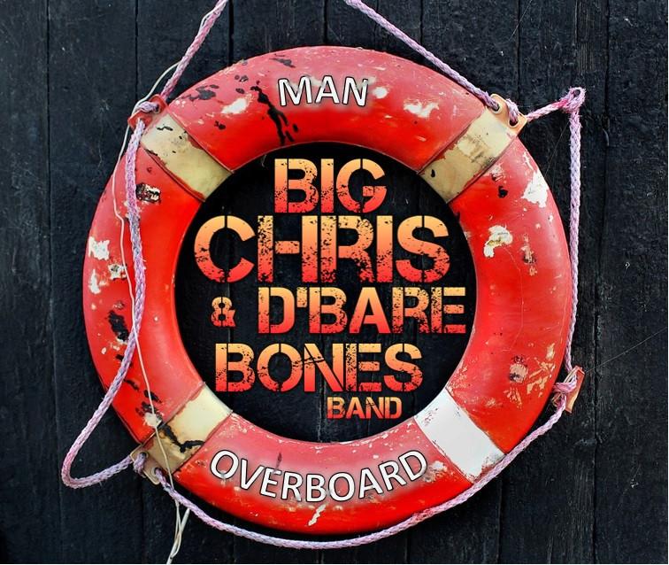 Big Chris & D'Bare Bones Band album is DONE!!!! Big_ch10