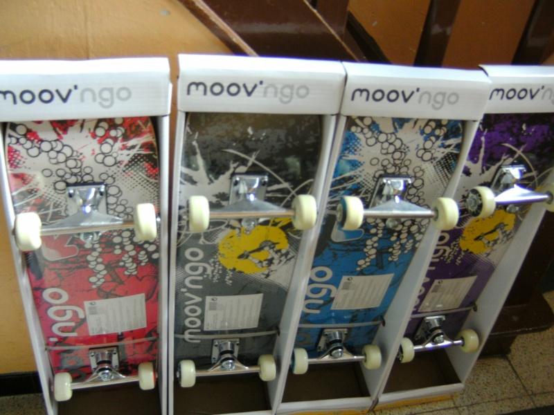 Vends skates board neufs 10€ Bild0687