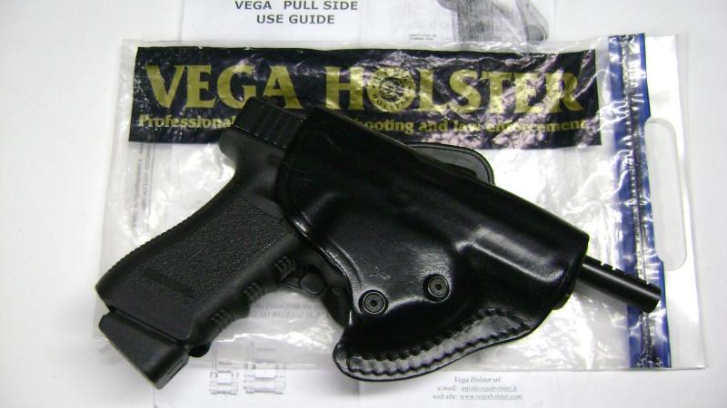 Quel holster pour un Glock 17 ? - Page 2 Dsc07910