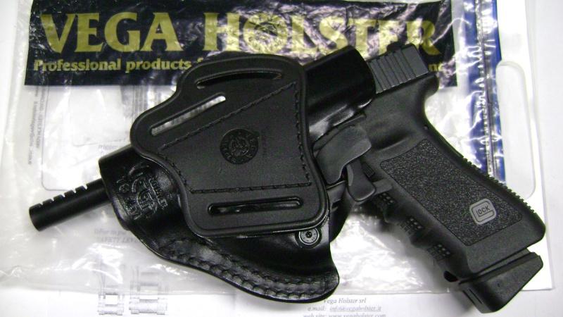 Quel holster pour un Glock 17 ? - Page 2 Dsc07911