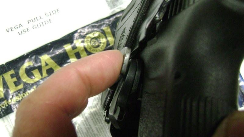 Quel holster pour un Glock 17 ? - Page 2 Dsc07912