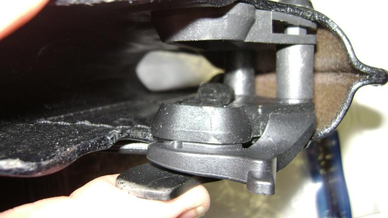 Quel holster pour un Glock 17 ? - Page 2 Dsc07918