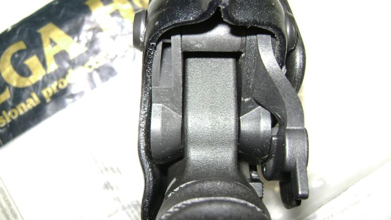 Quel holster pour un Glock 17 ? - Page 2 Dsc07919