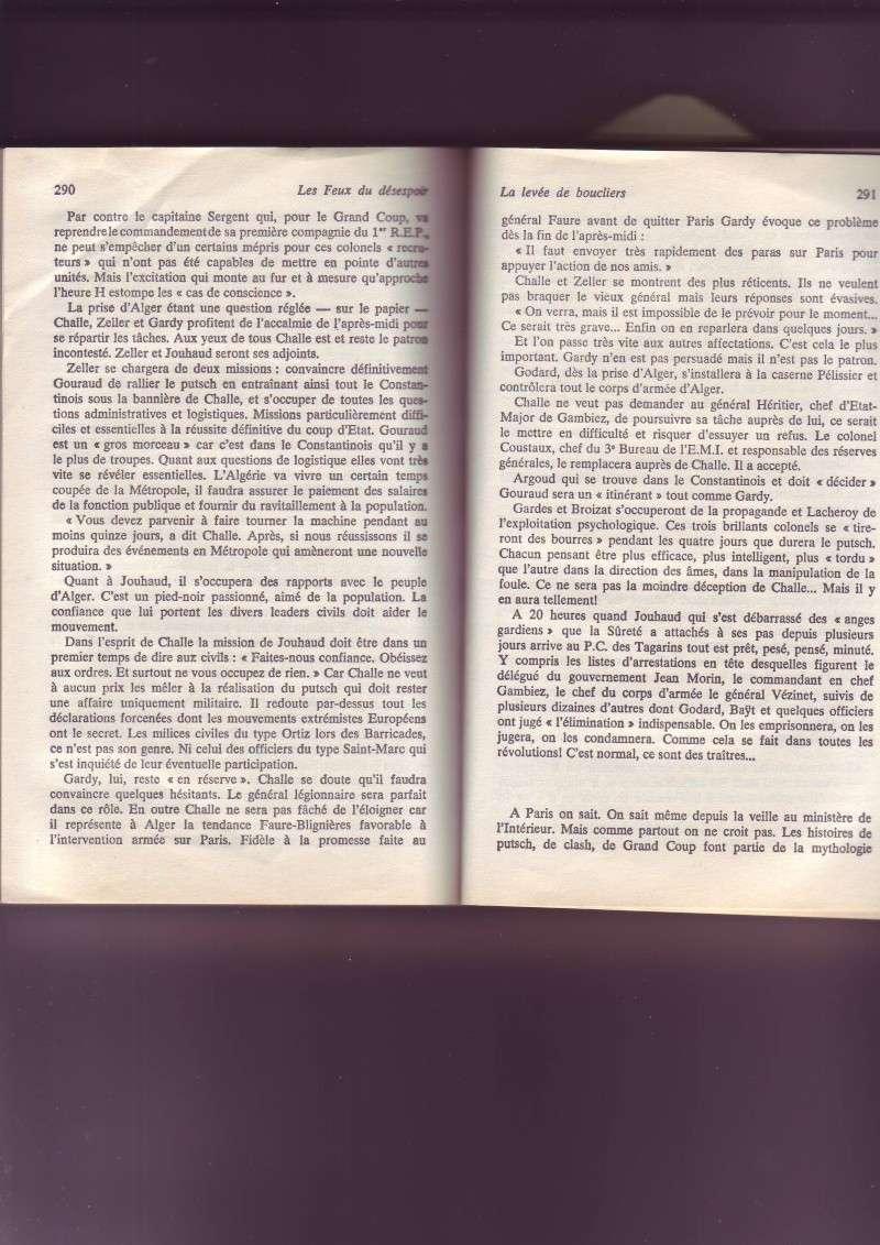 """-Le """"ratage"""" du putch des Généraux Alger 1961, les causes...... Image010"""