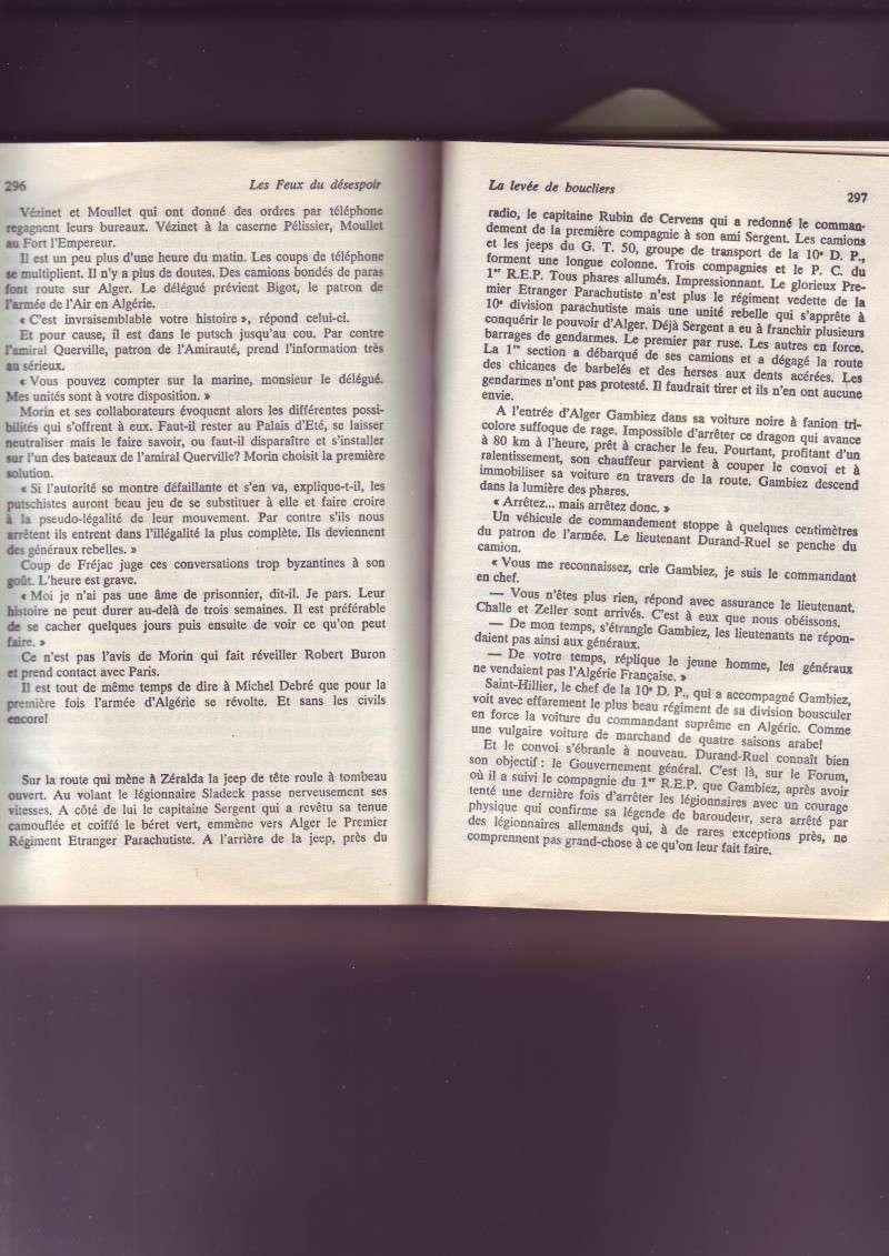 """-Le """"ratage"""" du putch des Généraux Alger 1961, les causes...... Image013"""