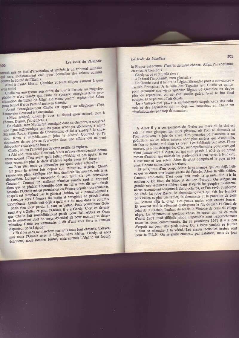"""-Le """"ratage"""" du putch des Généraux Alger 1961, les causes...... Image015"""
