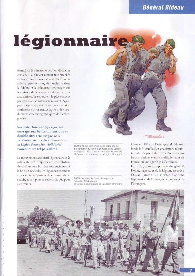- Général RIDEAU - Solifarité légionnaire Image017