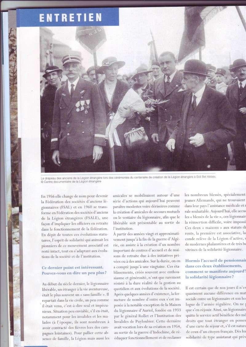 - Général RIDEAU - Solifarité légionnaire Image018