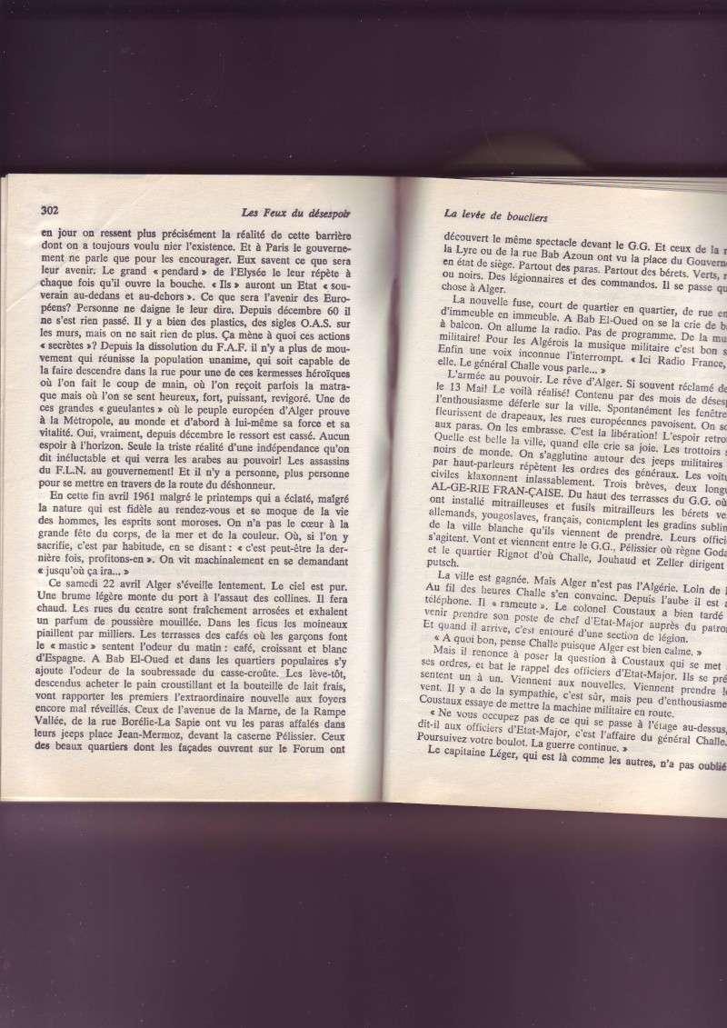 """-Le """"ratage"""" du putch des Généraux Alger 1961, les causes...... Image020"""