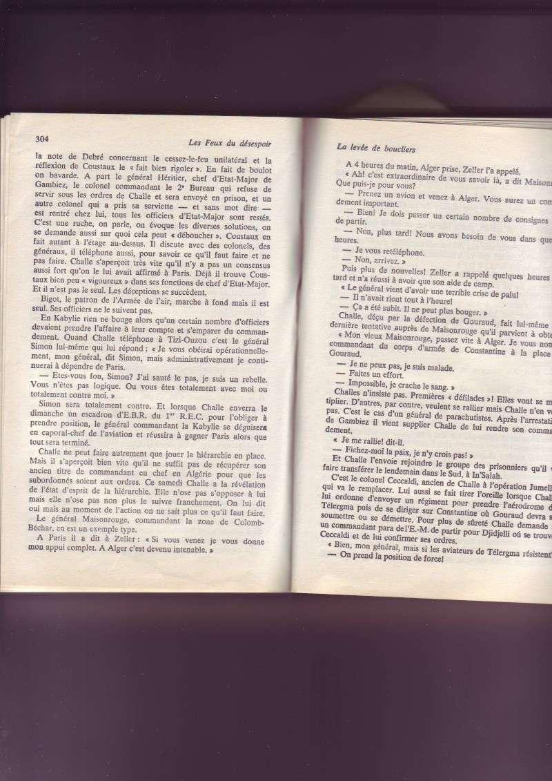 """-Le """"ratage"""" du putch des Généraux Alger 1961, les causes...... Image021"""
