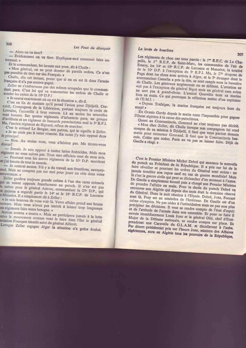 """-Le """"ratage"""" du putch des Généraux Alger 1961, les causes...... Image022"""