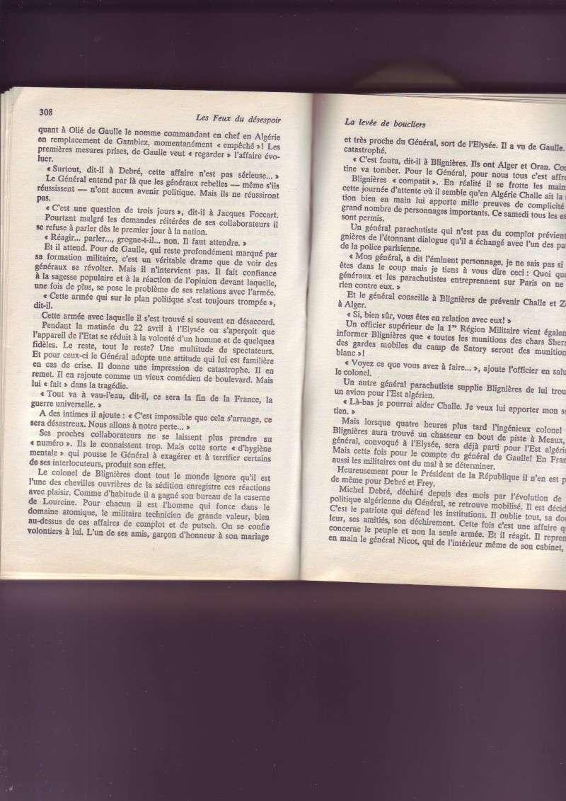 """-Le """"ratage"""" du putch des Généraux Alger 1961, les causes...... Image023"""