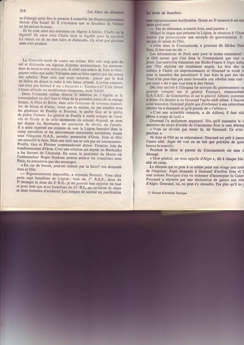 """-Le """"ratage"""" du putch des Généraux Alger 1961, les causes...... Image031"""