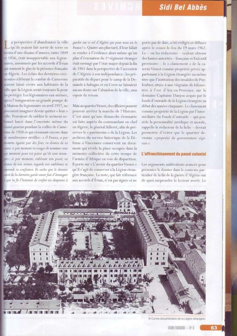 L'adieu de la Légion à Sidi-Bel-Abbès. Image035