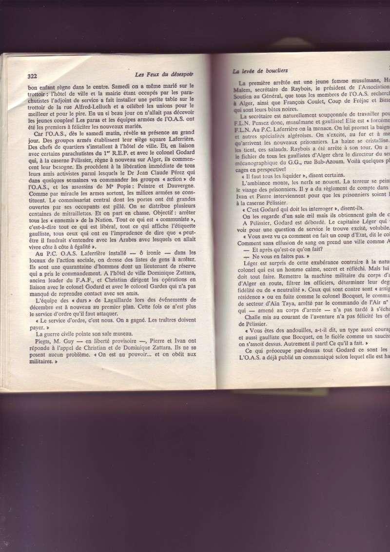 """-Le """"ratage"""" du putch des Généraux Alger 1961, les causes...... Image038"""