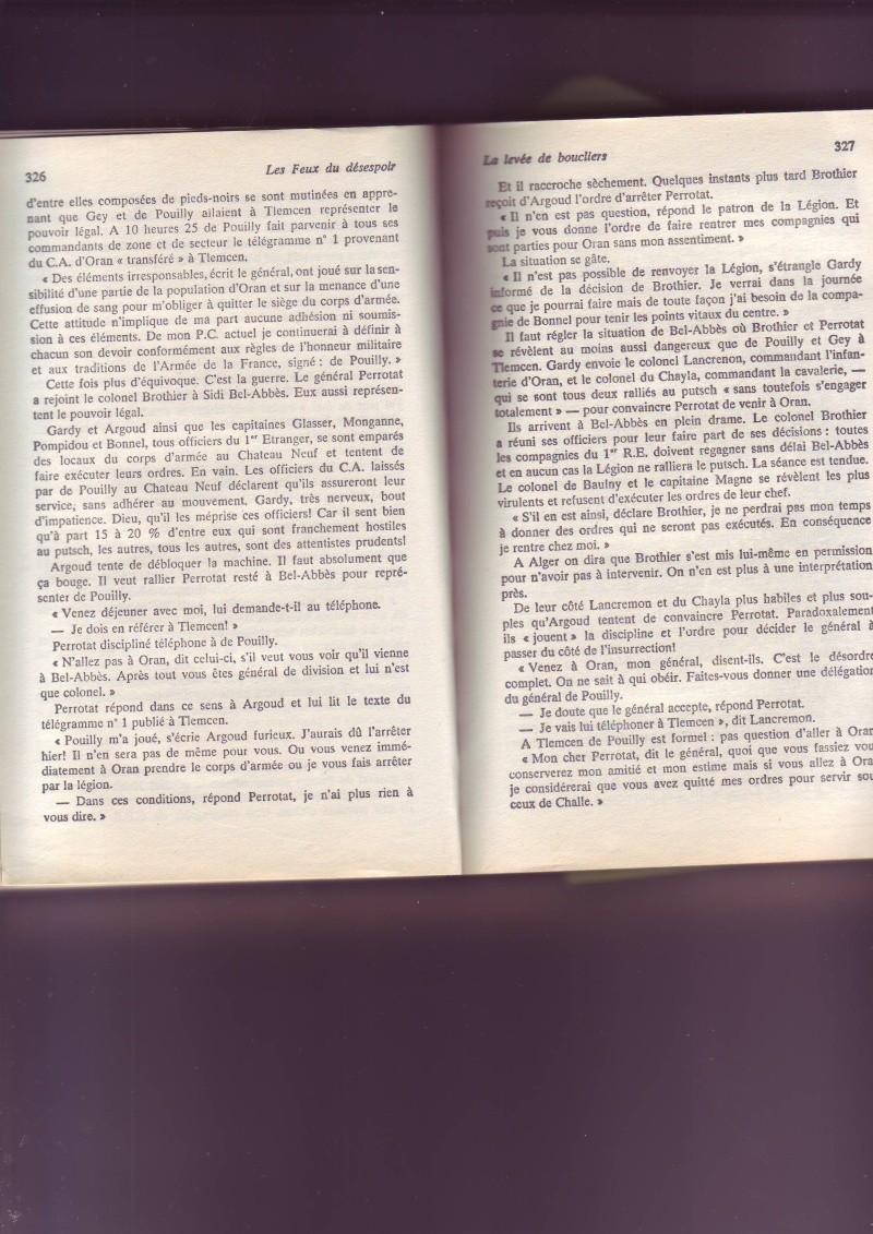 """-Le """"ratage"""" du putch des Généraux Alger 1961, les causes...... Image040"""