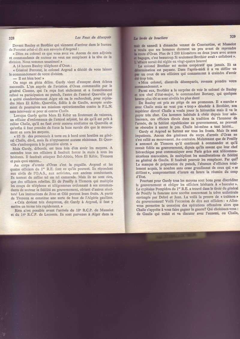 """-Le """"ratage"""" du putch des Généraux Alger 1961, les causes...... Image041"""