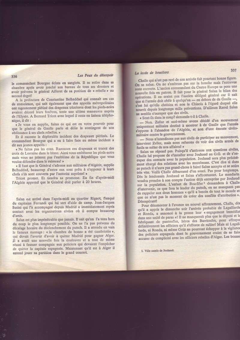 """-Le """"ratage"""" du putch des Généraux Alger 1961, les causes...... Image045"""