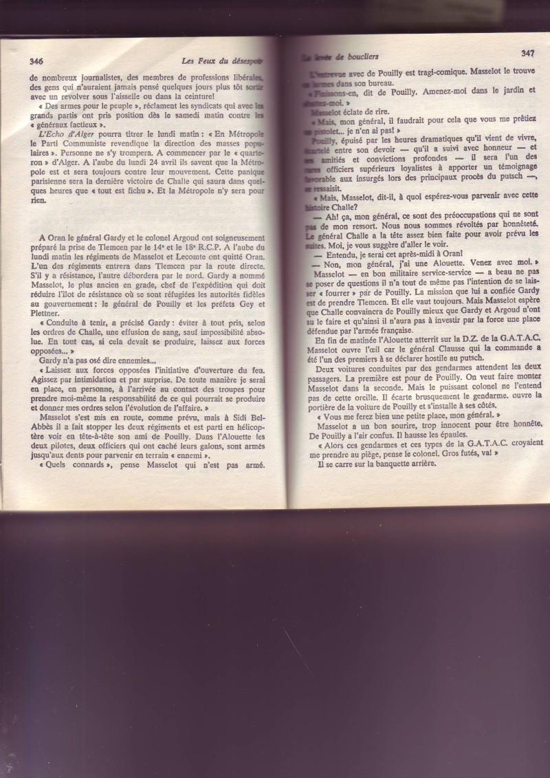 """-Le """"ratage"""" du putch des Généraux Alger 1961, les causes...... Image050"""